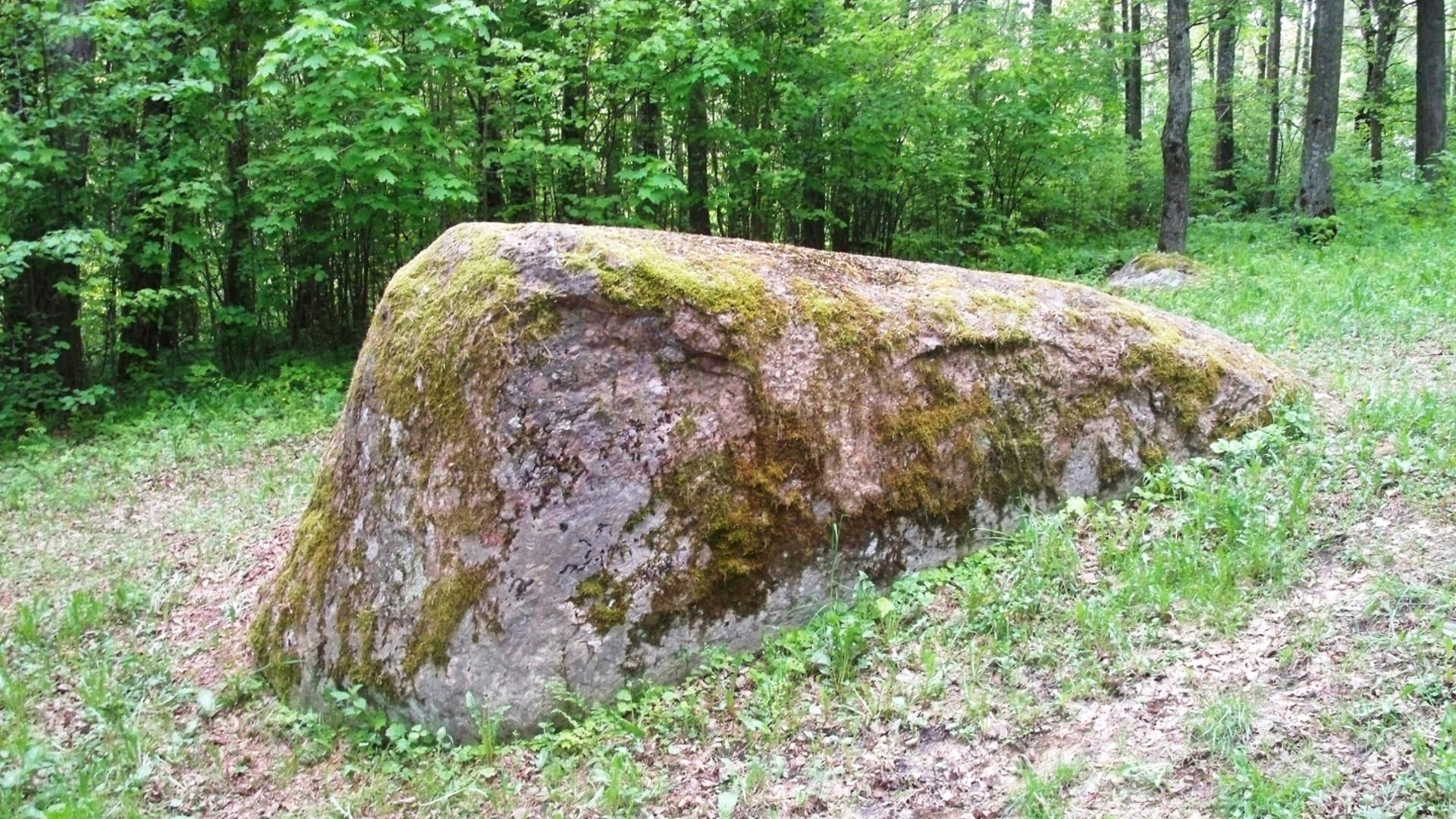 Pavarių akmuo