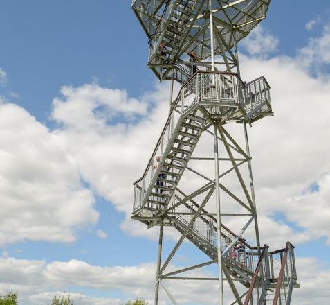 Bijeikių apžvalgos bokštas